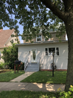 Photo of 6042 W 28th Street, Cicero, IL 60804 (MLS # 10538259)