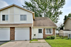 Photo of 1845 Whitney Drive, Hanover Park, IL 60133 (MLS # 10539188)