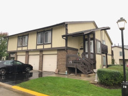 Photo of 1346 Kingsbury Drive, Unit Number 3, Hanover Park, IL 60133 (MLS # 10540771)