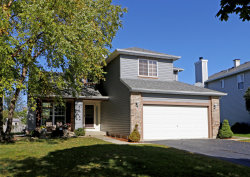 Photo of 836 Tallgrass Drive, Bartlett, IL 60103 (MLS # 10540892)