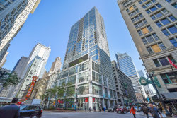 Photo of 8 E Randolph Street, Unit Number 1401, Chicago, IL 60601 (MLS # 10543383)