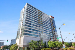 Photo of 659 W Randolph Street, Unit Number 1813, Chicago, IL 60661 (MLS # 10543914)