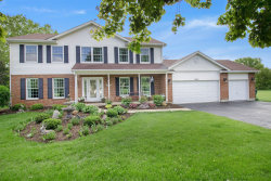 Photo of 11902 Heron Drive, Huntley, IL 60142 (MLS # 10544317)