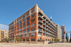 Photo of 333 S Desplaines Street, Unit Number 309, Chicago, IL 60661 (MLS # 10544399)