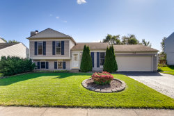 Photo of 736 Cypress Lane, Carol Stream, IL 60188 (MLS # 10544869)