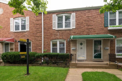 Photo of 8036 W 29th Court, Unit Number 8036, North Riverside, IL 60546 (MLS # 10545064)