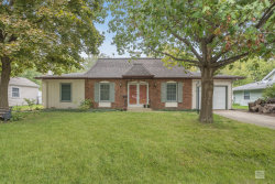 Photo of 128 W Circle Drive, Montgomery, IL 60538 (MLS # 10545721)