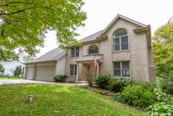 Photo of 15814 Lerita Drive, Huntley, IL 60142 (MLS # 10546612)