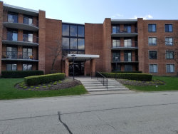 Photo of 1605 E Central Road, Unit Number 305A, Arlington Heights, IL 60005 (MLS # 10546728)