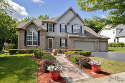 Photo of 1701 Rolling Hills Drive, Crystal Lake, IL 60014 (MLS # 10546777)