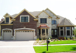 Photo of 24836 Barolo Drive, Plainfield, IL 60586 (MLS # 10546793)