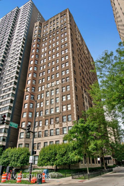 Photo of 1448 N Lake Shore Drive, Unit Number 10B, Chicago, IL 60610 (MLS # 10546874)