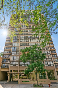 Photo of 1540 N Lasalle Street, Unit Number 408, Chicago, IL 60610 (MLS # 10547129)