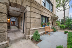Photo of 1234 N Dearborn Street, Unit Number GR, Chicago, IL 60610 (MLS # 10549631)