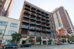 Photo of 1503 S State Street, Unit Number 813, Chicago, IL 60605 (MLS # 10549958)