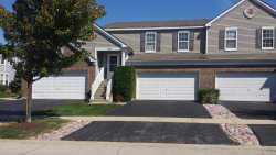 Photo of 1434 Westhampton Drive, Unit Number 1434, Plainfield, IL 60586 (MLS # 10550064)