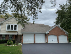 Photo of 20 Country Club Drive, Unit Number B, Prospect Heights, IL 60070 (MLS # 10550143)