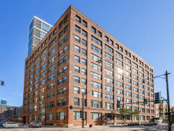 Photo of 801 S Wells Street, Unit Number 210, Chicago, IL 60607 (MLS # 10550596)