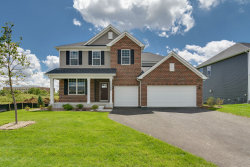 Photo of 24614 W Prairie Grove Drive, Plainfield, IL 60544 (MLS # 10550862)