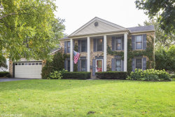 Photo of 381 Countryside Drive, Roselle, IL 60172 (MLS # 10551092)