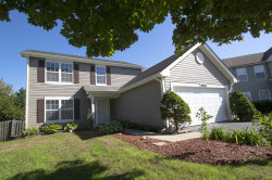 Photo of 22042 W Petoskey Court, Plainfield, IL 60544 (MLS # 10551362)