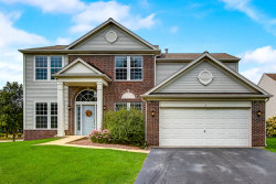 Photo of 1 Pampas Court, Bolingbrook, IL 60490 (MLS # 10551643)