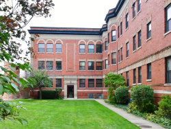 Photo of 4849 N Ravenswood Avenue, Unit Number 2N, Chicago, IL 60640 (MLS # 10551898)