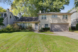 Photo of 5118 Lawn Avenue, Western Springs, IL 60558 (MLS # 10553232)