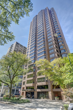 Photo of 1410 N State Parkway, Unit Number 19A, Chicago, IL 60610 (MLS # 10553834)