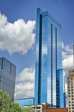 Photo of 60 E Monroe Street, Unit Number 6402, Chicago, IL 60603 (MLS # 10553896)