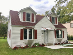Photo of 2108 Ruby Street, Melrose Park, IL 60164 (MLS # 10554381)