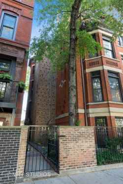 Photo of 1524 N La Salle Drive, Unit Number 1W, Chicago, IL 60610 (MLS # 10556077)