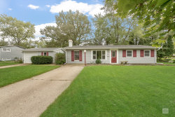 Photo of 3 Crestwood Court, Montgomery, IL 60538 (MLS # 10558019)