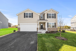 Photo of 553 Colchester Drive, Oswego, IL 60543 (MLS # 10559834)
