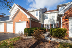 Photo of 1670 Mansfield Court, Roselle, IL 60172 (MLS # 10561143)