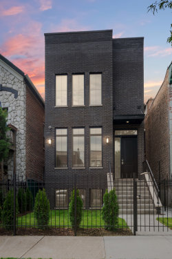 Photo of 2131 W Huron Street, Chicago, IL 60612 (MLS # 10561231)