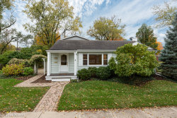 Photo of 1121 Lincoln Street, Downers Grove, IL 60515 (MLS # 10562425)