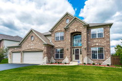 Photo of 26816 Ashgate Crossing, Plainfield, IL 60585 (MLS # 10562711)