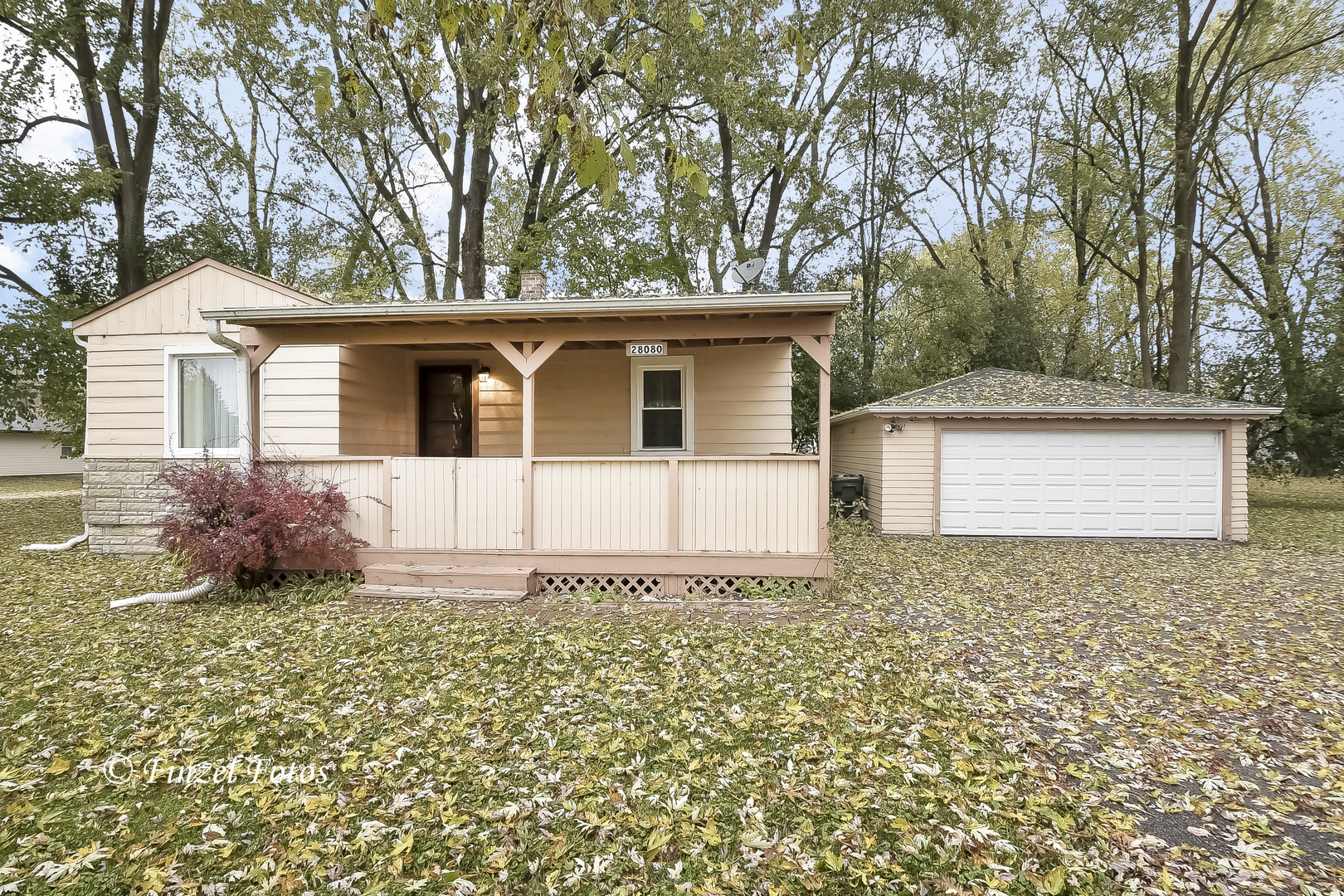 Photo for 28080 W Fox River Road, Cary, IL 60013 (MLS # 10563055)