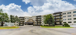 Photo of 6700 S Brainard Avenue, Unit Number 501, Countryside, IL 60525 (MLS # 10563109)