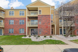 Photo of 105 Glengarry Drive, Unit Number 9-205, Bloomingdale, IL 60108 (MLS # 10563286)