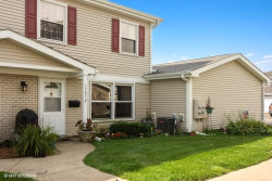 Photo of 1303 Kingsbury Drive, Unit Number D, Hanover Park, IL 60133 (MLS # 10563419)