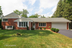 Photo of 1008 W Wildwood Drive, Prospect Heights, IL 60070 (MLS # 10563440)
