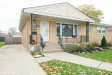 Photo of 6809 W Seward Street, Niles, IL 60714 (MLS # 10563655)