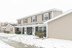 Photo of 1302 Kingsbury Drive, Unit Number D, Hanover Park, IL 60133 (MLS # 10563783)