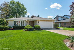 Photo of 16W717 89th Place, Willowbrook, IL 60527 (MLS # 10563907)