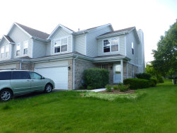 Photo of 1432 Brittania Way, Roselle, IL 60172 (MLS # 10564058)
