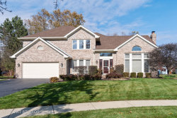 Photo of 1165 Ancient Oaks Court, Bartlett, IL 60103 (MLS # 10564418)