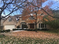 Photo of 614 Balmoral Circle, Naperville, IL 60540 (MLS # 10565237)