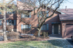 Photo of 1874 Portsmouth Drive, Unit Number 6-6C, Lisle, IL 60532 (MLS # 10565905)